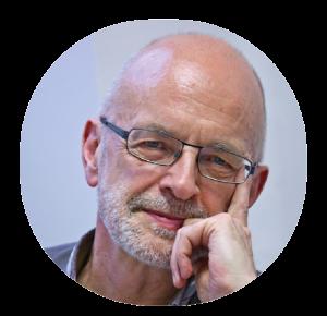 Bekende Vlaming Luc Van de Ven