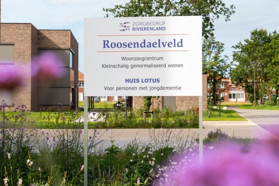 Roosendaelveld